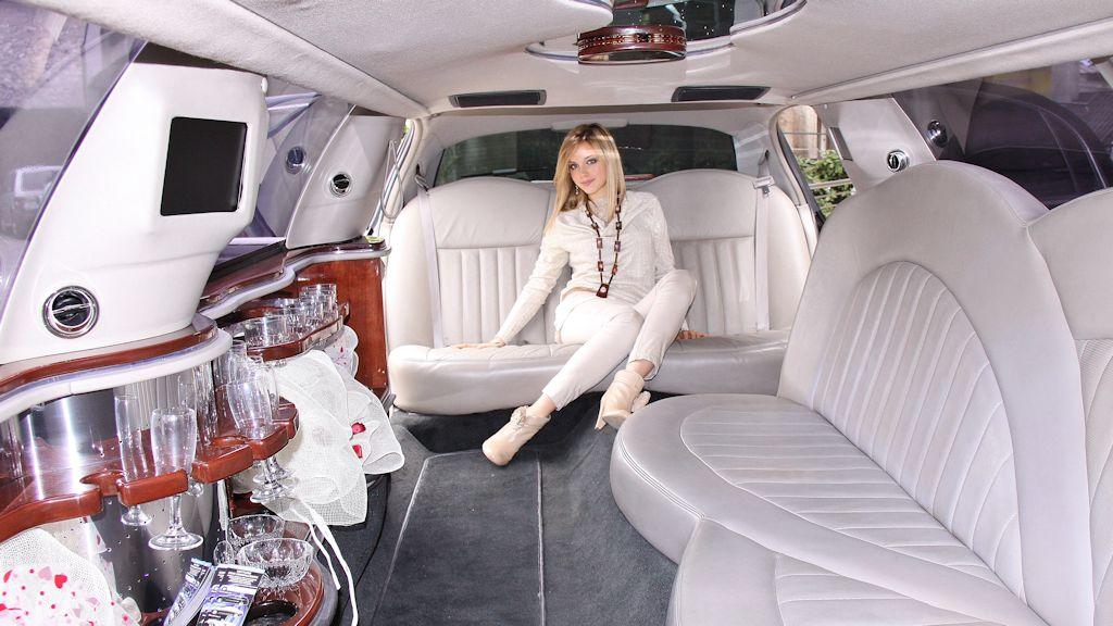 Atesina Noleggi - Lincoln Limousine