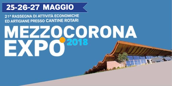 Mezzocorona Expò 2018